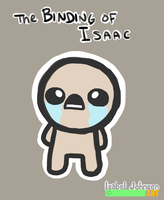 Isaac FanArt by issabissabel