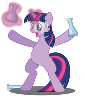 Doing Science! by Moonbrony