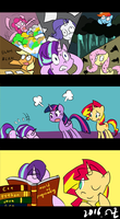 Extra lessons by rvceric