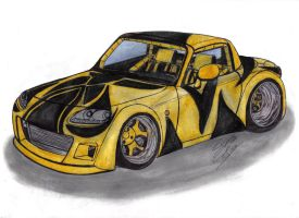 Manx the MX-5,done my way by Mister-Lou
