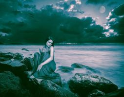 The Lonely Tides by SerenWild