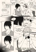In Your Subconscious - P.5 by NoranB
