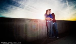 E-session sun set by lAliusl
