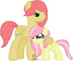 BBBFF by iPandacakes
