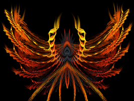 Phoenix Rising by twinx85