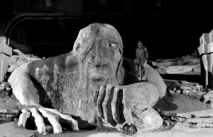the Fremont Troll by NeighborJohn