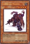Yugioh Infested Marine by oreos69