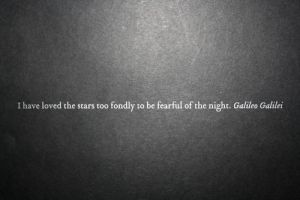 Fearful of the Night by kalianalyticaldevine