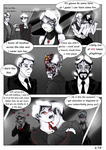 Pg 175 VTM: the Return of Caine by Galejro