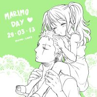 OP - Marimo Day by MONO-Land