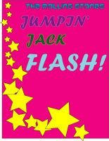 JUMPIN' JACK FLASH by WikipedianMarlith