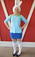 Fionna Cosplay by EricaMeow