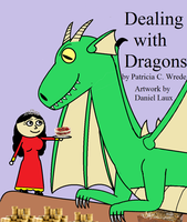 Dealing with Dragons by DanielLaux429