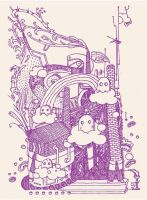Ropeadope Design Collective by a-mar-illo