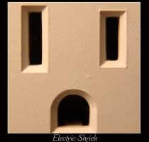 Electric Shriek by underdogg101