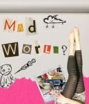 mad world by paulalaloca