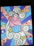 CupCake Dreams by MadeByJanine