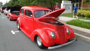 '37 Ford by hankypanky68