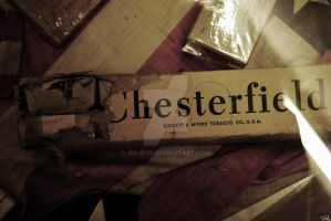 Chesterfield. by Juliie25