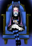 Stocking by KaguKin