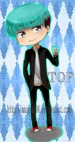 BIG BANG-TOP by marina094