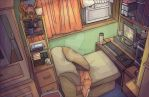 The ROOM by Sempaiko