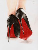 Shoes by Lilma1