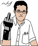 Very AVGN by yojo2
