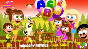 Maxim's ABC Song - Nursery Rhymes - Alphabet Song by djnick2k