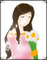 Ugliest Digital Art Attempt.. by Dhanica02