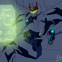 TFP - Deputy of... by plantman-exe