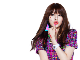 [Render] SooYoung by YeRimoonlight