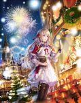 Merry Christmas 2014 by MoonlightYUE