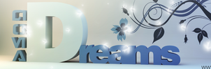 nova dreams banner by duelord