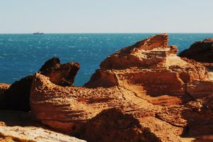 Gantheaume Point, Broome 1 by wildplaces