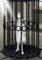 Yorda in the Cage by Anithin