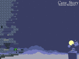 Cave Story OuterWallPaper 4 by Mighty183