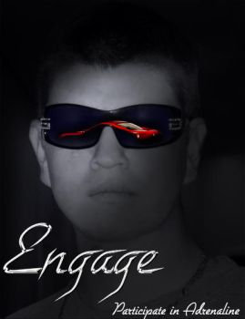 Advert 2: Engage by CrystallineFlame