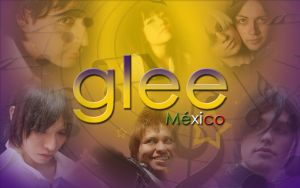 Club glee mexico XD by manolo-kun