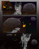ASTRAY page 7 RD by Snowback