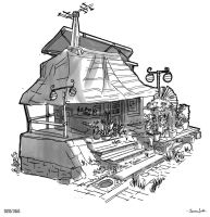 020 - Shed House 3 by Mei-Xing