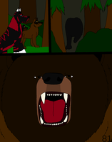 Wolf Tracks page 81 by alicesapphriehail