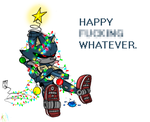 Happy Whatever by Inverted-Mind-Inc