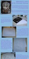 Chocolate-Painting Tutorial by Lutra-Gem