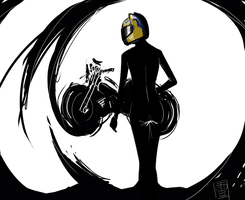 Celty by leikaising