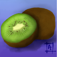 Kiwi by Avalaa