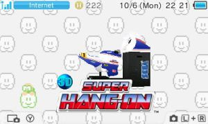 3D Super Hang-On by UKD-DAWG