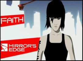 Mirrors Edge by mariotaz