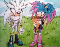 RQ_First Date by Sky-The-Echidna