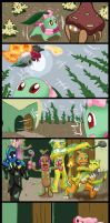 Team Pecha's Mission 4 Page 25 by Amy-the-Jigglypuff